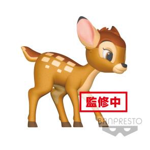 Disney Fluffy Puffy Minifigur Bambi 8 cm