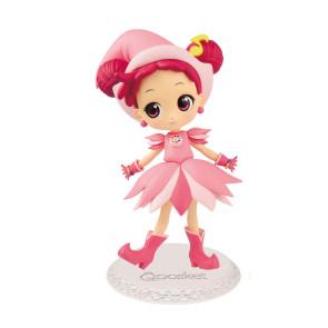 Magical Doremi Q Posket Minifigur Doremi Harukaze 13 cm