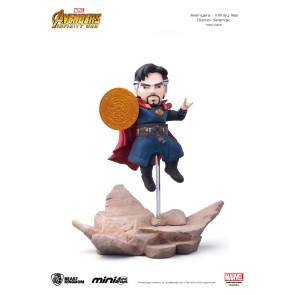 Avengers Infinity War Mini Egg Attack Figur Doctor Strange 9 cm