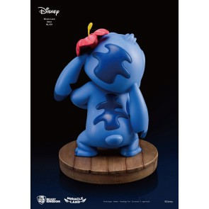 Disney Miracle Land Stitch Statue 33 cm