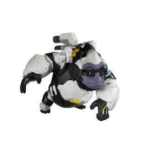 Overwatch Cute but Deadly Medium Vinyl Figur Winston 10 cm