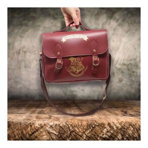 Harry Potter Isoliertasche Hogwarts (Satchel Style)