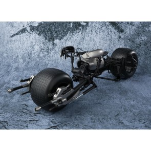 The Dark Knight S.H. Figuarts Actionfiguren-Zubehör Batpod 31 cm