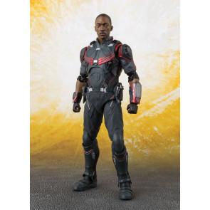 Avengers Infinity War Falcon S.H. Figuarts Actionfigur 15 cm