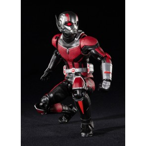 Ant-Man and the Wasp S.H. Figuarts Actionfigur 15 cm