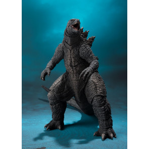 Godzilla 2019 S.H. MonsterArts Actionfigur 16 cm