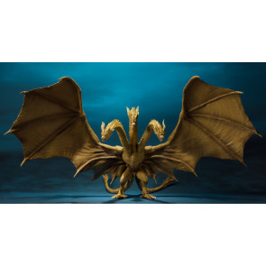 Godzilla 2019 King Ghidorah S.H. MonsterArts Actionfigur 25 cm
