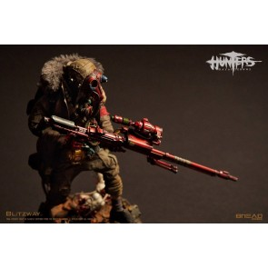 Hunters Day After WWIII Premium UMS Actionfigur 1/6 The Boy 39 cm