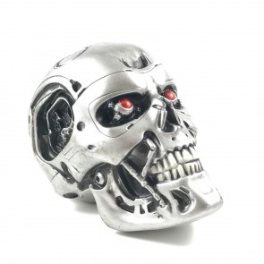 Terminator Genisys Endoskull Replik 18 cm LC Exclusive