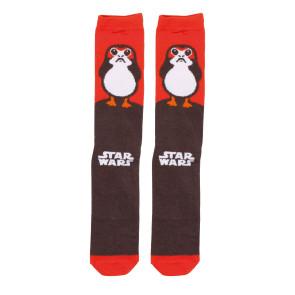 Star Wars Episode VIII Socken Porgs Größe L