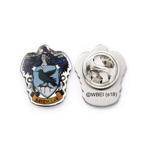 Harry Potter Ansteck-Button Ravenclaw Crest