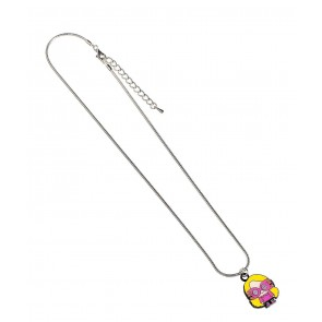 Harry Potter Cutie Collection Halskette & Anhänger Luna Lovegood (versilbert)