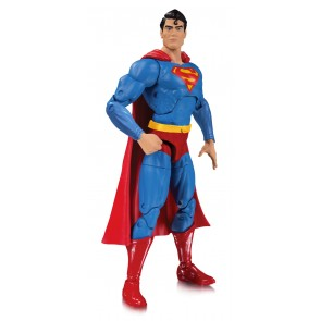 DC Essentials Actionfigur Superman 17 cm