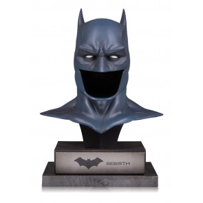 DC Gallery Batman Cowl Büste 1/2 Rebirth 22 cm