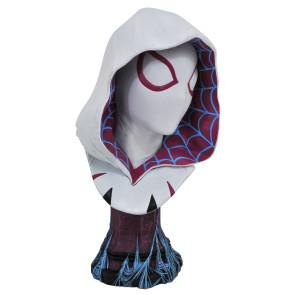 Marvel Spider-Gwen 1/2 Büste Legends in 3D 25 cm