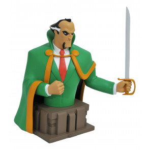 Batman The Animated Series Büste Ra's Al Ghul 15 cm