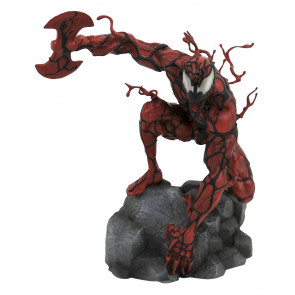 Marvel Comic Carnage Gallery PVC Statue 23 cm