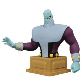 Superman The Animated Series Büste Brainiac 15 cm