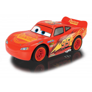 Cars 3 Turbo Racer RC Auto 1/24 Lightning McQueen