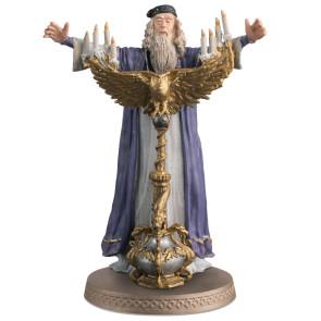 Wizarding World Professor Dumbledore Figurine Collection 11 cm