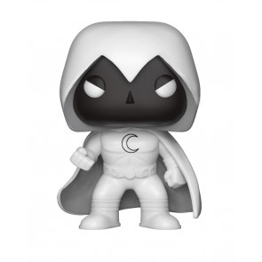 Marvel Comics Moon Knight POP! Figur 9 cm