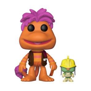 Fraggles Gobo & Doozer POP! Figur 9 cm