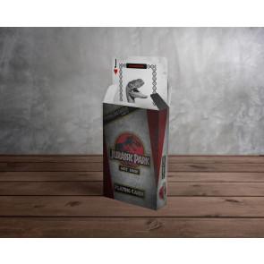 Jurassic Park Spielkarten