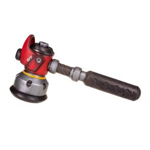 Overwatch Torbjörns Hammer Prop Replica 40 cm