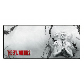 The Evil Within 2 Oversize Mousepad Enter The Realm