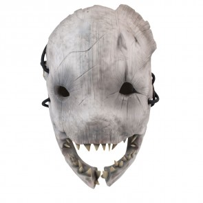 Dead by Daylight Trapper-Maske Replik