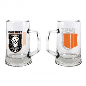 Call of Duty Black Ops 4 Bierkrug Patch