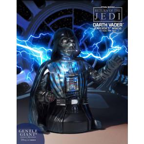 Star Wars Episode VI Büste 1/6 Darth Vader Emperor's Wrath 17 cm