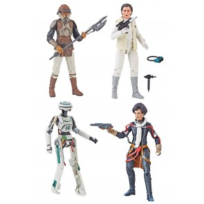 Star Wars Black Series 2018 Wave 5 Actionfiguren 15 cm