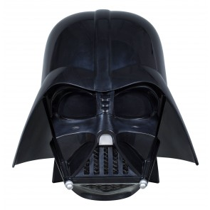 Star Wars Black Series Elektronischer Premium-Helm Darth Vader