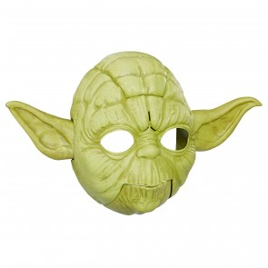 Star Wars Episode V Elektronische Maske Yoda