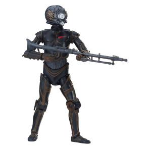 Star Wars V 4-LOM Black Series Actionfigur 15 cm 2018
