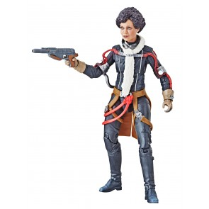 Star Wars Solo Val Vandor-1 Black Series Actionfigur 15 cm 2018