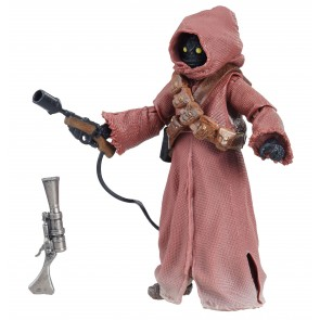 Star Wars IV Jawa Black Series Actionfigur 11 cm