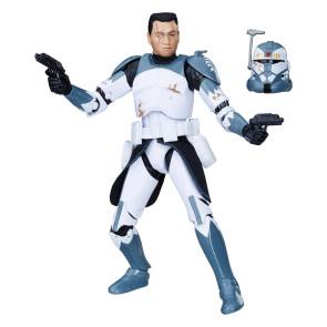 Star Wars Black Series Commander Wolffe Actionfigur 15 cm Exclusive