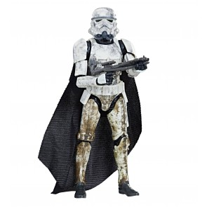 Star Wars Solo Stormtrooper Mimban Black Series Actionfigur 15 cm Exclusive