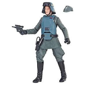Star Wars Black Series General Veers Actionfigur 2018 Exclusive 15 cm