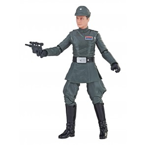 Star Wars Black Series Admiral Piett Actionfigur 2018 Exclusive 15 cm