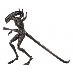 Alien Covenant Actionfigur 1/18 Xenomorph Previews Exclusive 10 cm