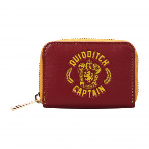 Harry Potter Mini Geldbörse Quidditch Captain