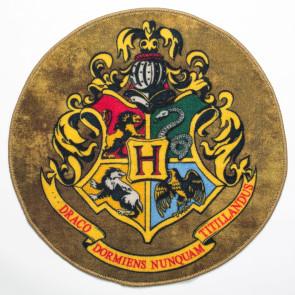 Harry Potter Hogwarts Crest Fußmatte 61 cm
