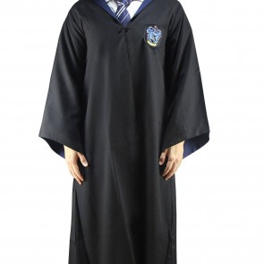 Harry Potter Zauberergewand Ravenclaw Größe S