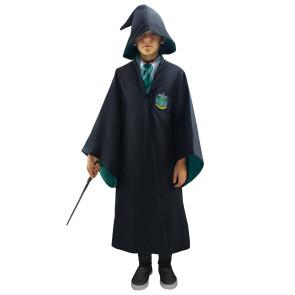 Harry Potter Kinder-Zauberergewand Slytherin