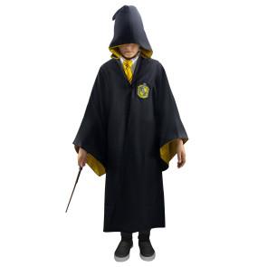 Harry Potter Kinder-Zauberergewand Hufflepuff