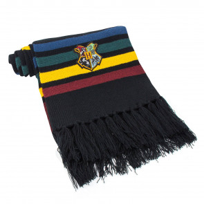 Harry Potter Schal Hogwarts 190 cm