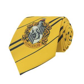 Harry Potter Krawatte Hufflepuff Hauswappen